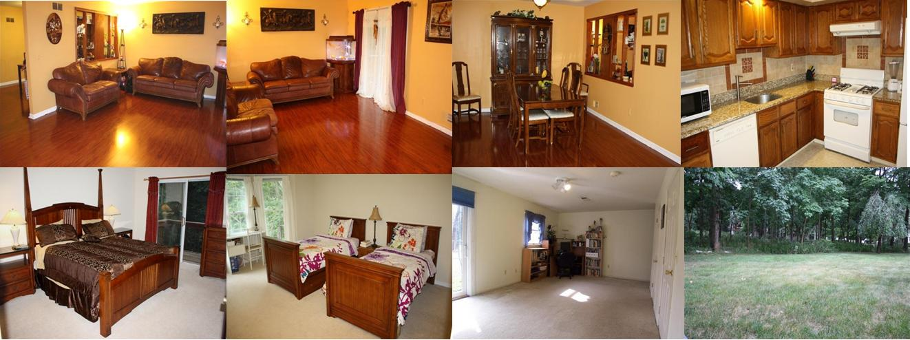 For Sale In Parsippany 2 Bedroom Townhouse New Jersey