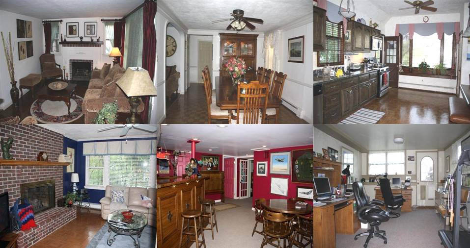 for rent in parsippany 4 bedroom 3 bath home new
