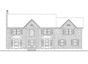 New Construction In Parsippany 5 Bedroom 3 Bath