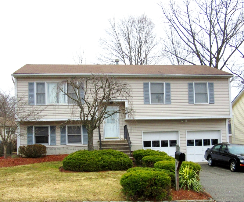 IMMACULATE 3 BEDROOM 2 BATH BI LEVEL JUST LISTED IN LAKE PARSIPPANY New J