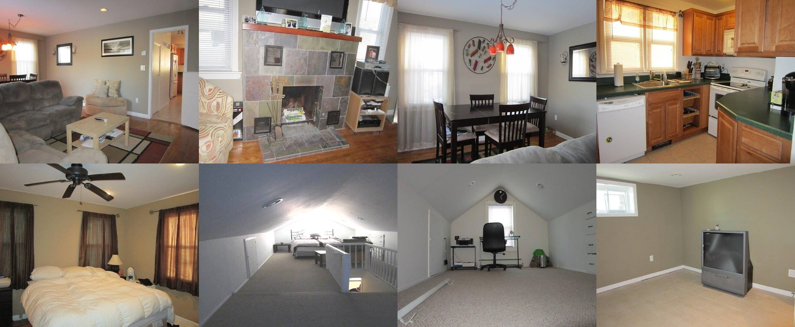 2 Bedroom 2 Bath Cape For Rent In Parsippany Nj New